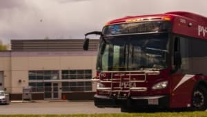 UMass Transit Services 50th Anniversary Scholarship