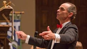 Carnegie Hall Choir Trip