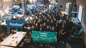 ANova Hacks 2019