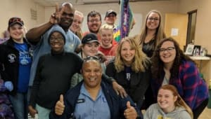 Help CU Serve Students Spring Break Service Trip To New Orleans