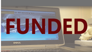 Unidentified Persons Project: Found and Forgotten