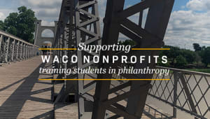 United for Waco: Supporting Nonprofits Through Grants