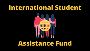 International Student Assistance Fund