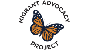 Migrant Advocacy Project | 2020