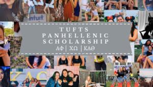 Panhellenic Scholarship Fund 2019