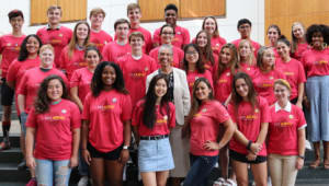 Support The ARHU Scholarship Fund