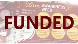 Islam Awareness Week at ASU