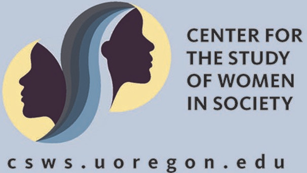 Center for the Study of Women in Society Image