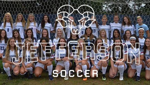 Women's Soccer Fundraiser Image