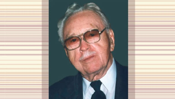 Dr. Roland P. Sharp President's Award Image