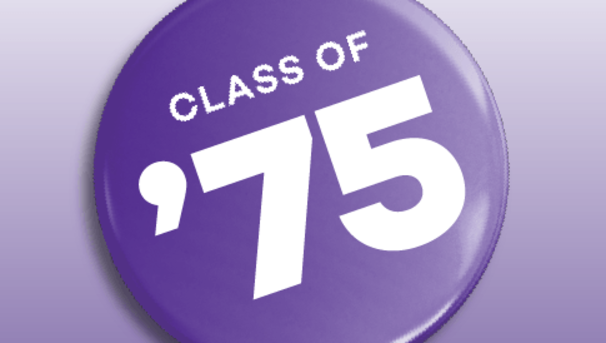 Class of 1975 Scholarship Fund Image