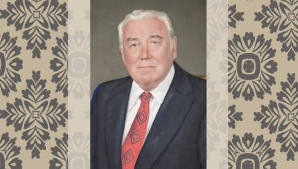 Dr. Donald Newell, Sr. Memorial Scholarship Image