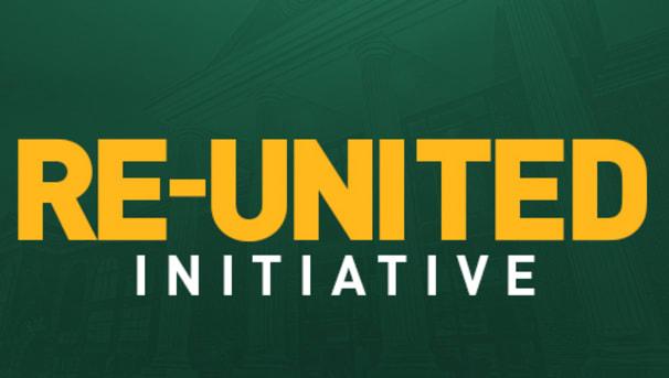 Re-United Initiative Image