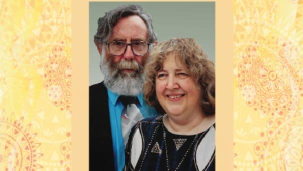 The John and Nancy Chambers Memorial Award Image