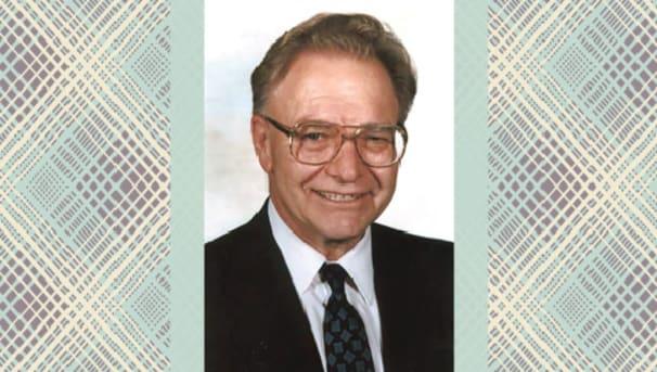 James R. Stookey, D.O., Manipulative Medicine Award Image