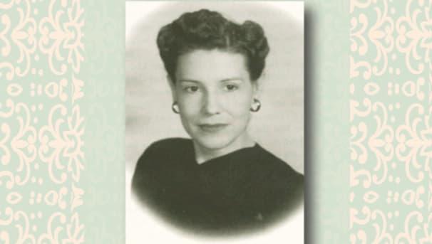 Opal P. Sharp Memorial Endowment Image