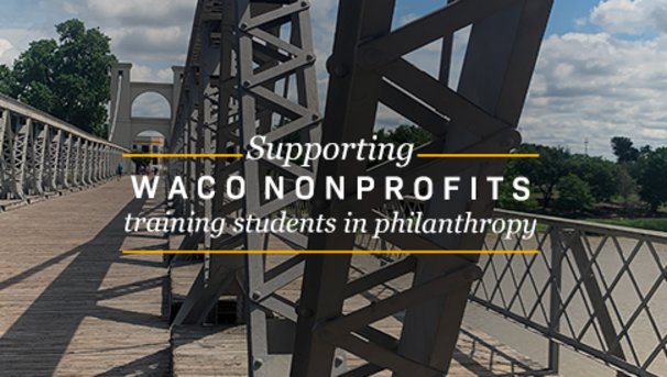 United for Waco: Supporting Nonprofits Through Grants Image