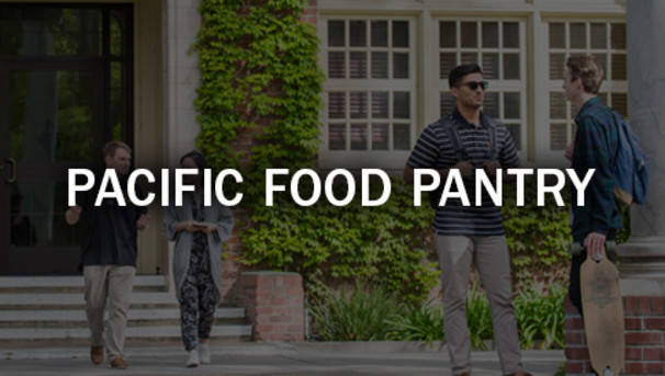 Pacific Food Pantry Image