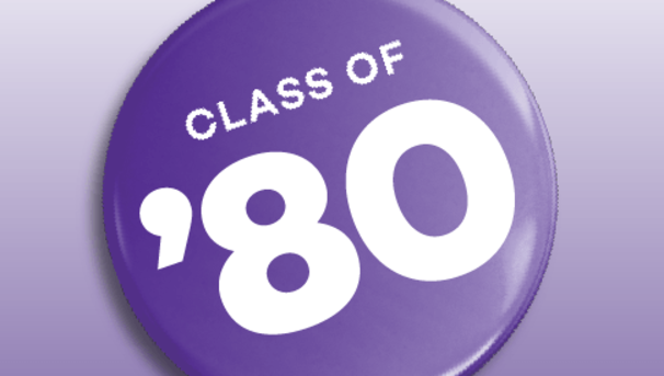 Class of 1980 Scholarship Fund Image