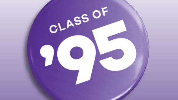 Class of 1995 Scholarship Fund Image