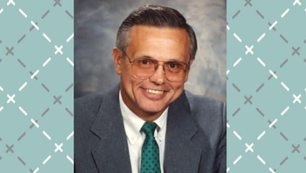 Olen E. Jones, Jr., Ph.D. Achievement Award Image