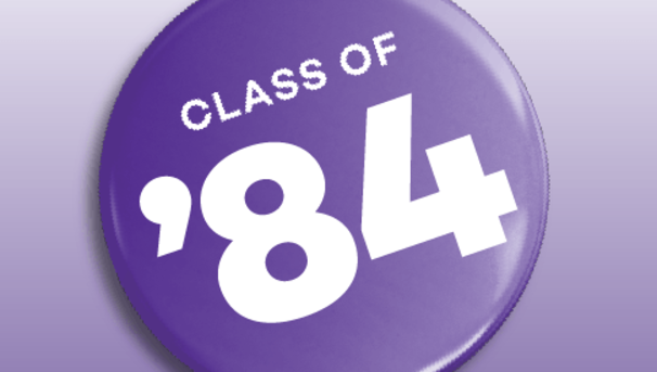 Class of 1984 Scholarship Fund Image