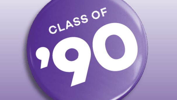 Class of 1990 Scholarship Fund Image