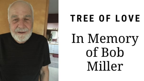 Tree of Love: In memory of Bob Miller Image