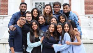JumboRaas: Team Trip to National Competition