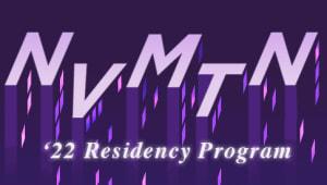 Nevermind the Noise Residency Program
