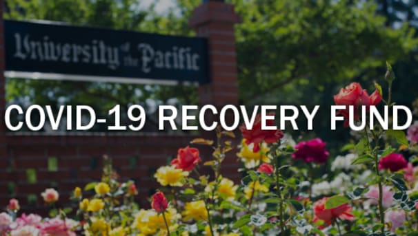 Pacific Regents COVID Recovery Fund Image