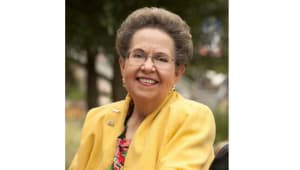 Dr. Patricia A. Graham Endowed Scholarship