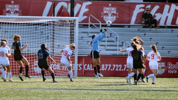 Women's Soccer Image