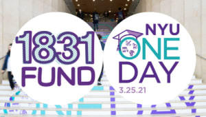 1831 Fund Scholarship Campaign