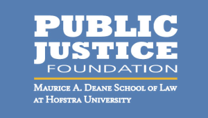 Support Public Justice Fellowships