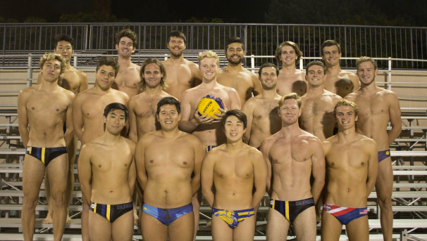 Men's Water Polo Image