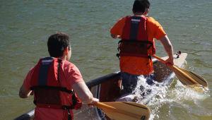 Help the OSU Concrete Canoe Team