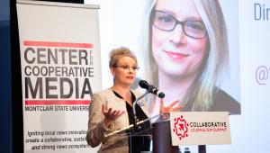 Center for Cooperative Media