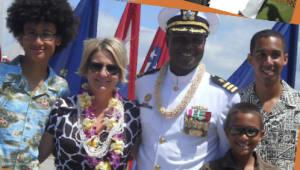 Captain Kevin K. Roach Memorial Scholarship