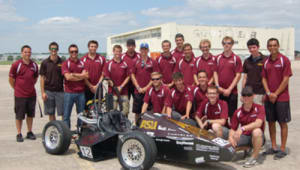 Society of Automotive Engineers: Competition