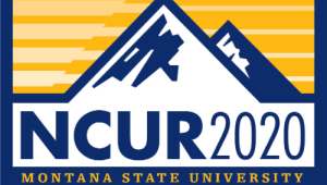 Help students present research at NCUR 2020
