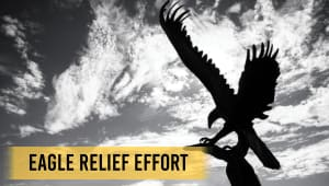 Eagle Relief Effort