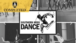 Please help the USM Dance Majors get to ACDA!