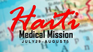 MSM Haiti Mission Trip temporarily postponed