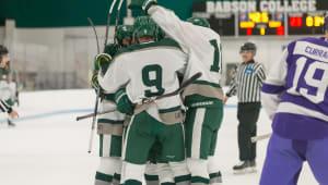 Babson Men's Ice Hockey