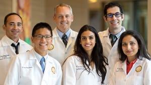 Pulmonary and Critical Care Medicine Fellowship Program