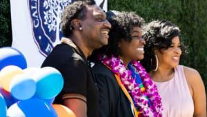 Titan Parent & Family Association Scholarships