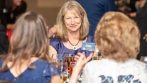 Buzzard Family Endowed Internship Award