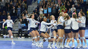 WWU Women's Volleyball