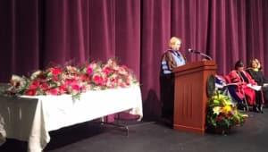 2019 Spring Nursing Recognition Ceremony